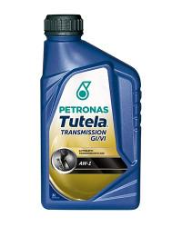 Трансмиссионное масло Petronas Tutela GI/VI (1 л.) 14611619