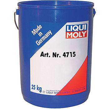 Liqui Moly Fliessfett ZS KOOK-40 Смазка для центральных систем (25 кг.) 4715