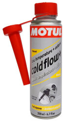 Motul Cold Flow + Diesel Многофункциональная присадка (0,2 л.) 107818