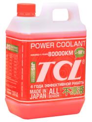 Охлаждающая жидкость TCL Power Coolant -50C (2 л.) 33428