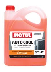 Охлаждающая жидкость Motul Auto Cool Optimal (5 л.) 109142
