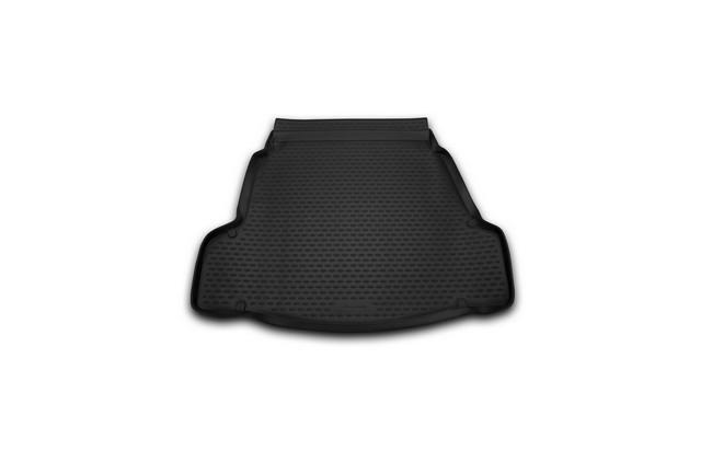 Коврик багажника Novline HYUNDAI I40 12- седан (полиуретан) NLC2050B10