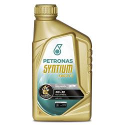 Моторное масло Petronas Syntium 5000 FJ 5W-30 (1 л.) 18521619