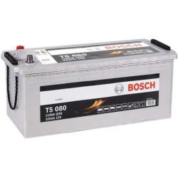 Аккумулятор Bosch T5 12V 225Ah 1150A 518x276x242 о.п. (-+) 0092T50800