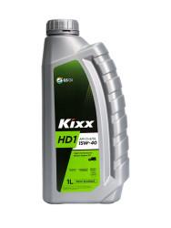 Моторное масло Kixx HD1 15W-40 (1 л.) L2015AL1E1