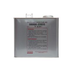 Жидкость подвески Toyota Suspension Fluid AHC (2,5 л.) 08886-01805