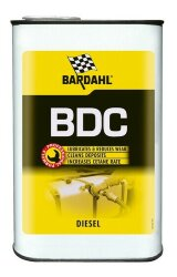 Bardahl BDC Для дизельного топлива (1 л.) 1200