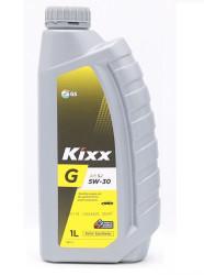 Моторное масло Kixx G 5W-30 (1 л.) L5317AL1E1