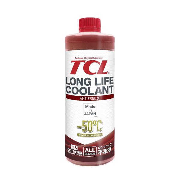 Охлаждающая жидкость TCL LLC -50C (1 л.) LLC33145