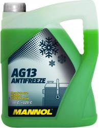 Охлаждающая жидкость Mannol Hightec AG13 (5 л.) 2041