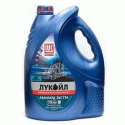 Моторное масло Лукойл Авангард Экстра 15W-40 (5 л.) 1552367