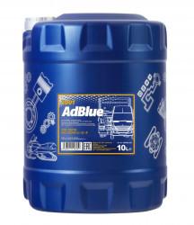 Mannol AdBlue Водный раствор мочевины (10 л.) 2448