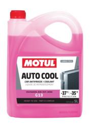 Охлаждающая жидкость Motul Auto Cool G13 (5 л.) 109141