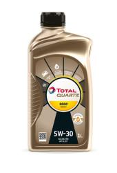 Моторное масло Total Quartz 9000 ENERGY 5W-30 (1 л.) 213804