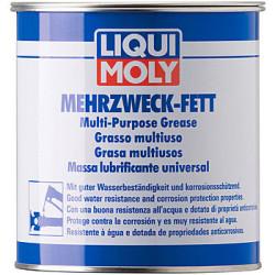 Liqui Moly Mehrzweckfett (1 л.) 3553 Смазка для карданных крестовин и подшипников