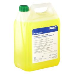 Охлаждающая жидкость SWAG Ready Mix Typ D (5 л.) 60926581