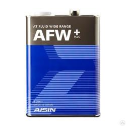 Трансмиссионное масло Aisin AFW+ (4 л.) ATF6004