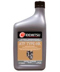 Трансмиссионное масло Idemitsu ATF Type-HK (1 л.) 10112-042D
