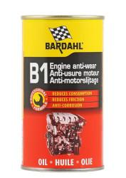 Bardahl B1 Присадка антифрикционная (0,25 л.) 1201