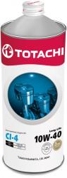 Моторное масло Totachi Diesel Long Life 10W-40 (1 л.) 4562374690561