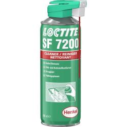 Loctite 7200 SF Очиститель клея, герметика, нагара (0,4 л.) 2099006