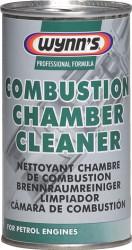 Wynns Combustion Chamber Cleaner Раскоксовка и восстановление компрессии (0,4 л.) W63850