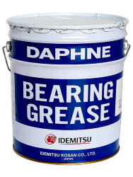 Смазка Idemitsu Daphne Bearing Grease EP2 (16 кг.) 38109131-616