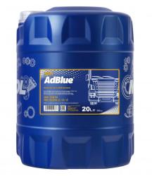 Mannol AdBlue Водный раствор мочевины (20 л.) 2029