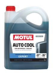 Охлаждающая жидкость Motul Auto Cool Expert G11 (5 л.) 109140