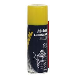 Mannol M-40 Lubricant Многофункциональное средство (= WD40) (0,2 л.) 2113