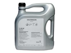 Моторное масло Volkswagen (VAG) Special C 0W-30 (5 л.) G055167M4