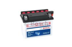 Аккумулятор Bosch M4 12V 4Ah 50A 121x71x93 о.п. (-+) 0092M4F170