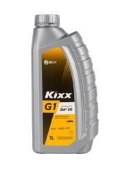Моторное масло Kixx G1 5W-50 (1 л.) L5446AL1E1