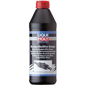 Liqui Moly Pro-Line Diesel Partikelfilter Reiniger Очиститель сажевого фильтра (1 л.) 5169