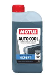 Охлаждающая жидкость Motul Auto Cool Expert G11 (1 л.) 109112