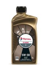 Моторное масло Total Classic 9 A5/B5 5W-30 (1 л.) 213786