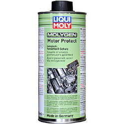 Liqui Moly Molygen Motor Protect (0,5 л.) 9050 Антифрикционная и защитная присадка в моторное масло