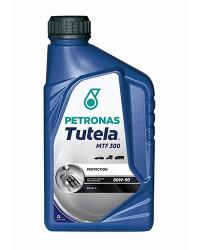 Трансмиссионное масло Petronas Tutela MTF 300 80W-90 (1 л.) 17001609