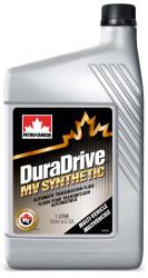 Трансмиссионное масло Petro-Canada Duradrive MV Synthetic ATF (1 л.) DDMVATFC12