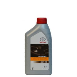 Моторное масло Toyota Advanced Fuel Economy Extra 0W-20 (1 л.) 08880-83885GO