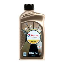 Моторное масло Total Quartz Racing 10W-50 (1 л.) 213770