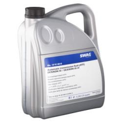 Трансмиссионное масло SWAG ATF Dexron III (5 л.) 10930018