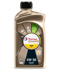 Моторное масло Total Quartz 9000 NFC 5W-30 (1 л.) 10980301