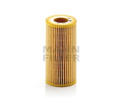 Фильтр масляный Mann-Filter HU7196X