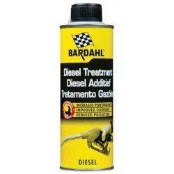 Bardahl Diesel Treatment Для дизельного топлива (0,3 л.) 3102