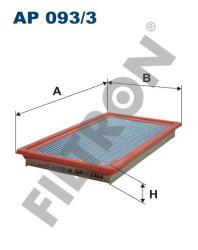 Фильтр воздушный Filtron AP0933