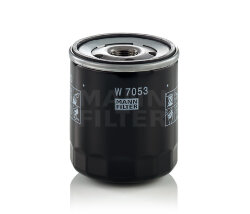 Масляный фильтр Mann-Filter W7053