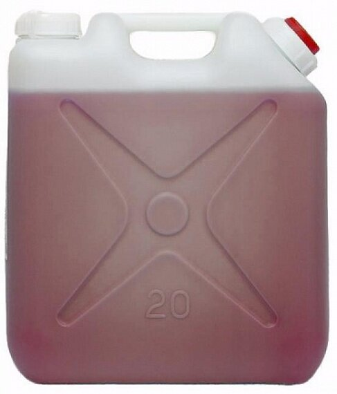 Охлаждающая жидкость KYK Super Grade Coolant Pink (20 л.) 56-261