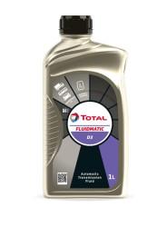 Трансмиссионное масло Total Fluidmatic D3 (1 л.) 213757