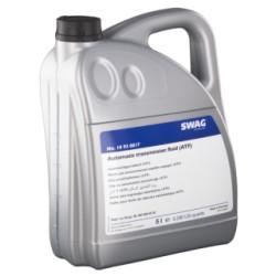 Трансмиссионное масло SWAG ATF Dexron IID (5 л.) 10930017